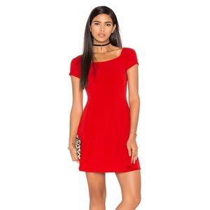 MOTEL Catalina Dress